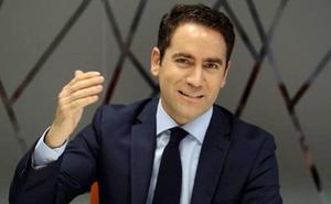 Teodoro García confía en que haya gobierno en la Región «en los próximos días»