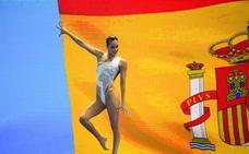 Ona Carbonell, la coleccionista de medallas en Mundiales