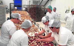 Los productos de panadería ya se exportan a cuarenta países