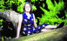 Marta Sanz: «Fui muy cinéfila desde pequeñita»