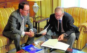 Manzanera alerta de que Murcia está a la cola nacional en número de fiscales por habitante