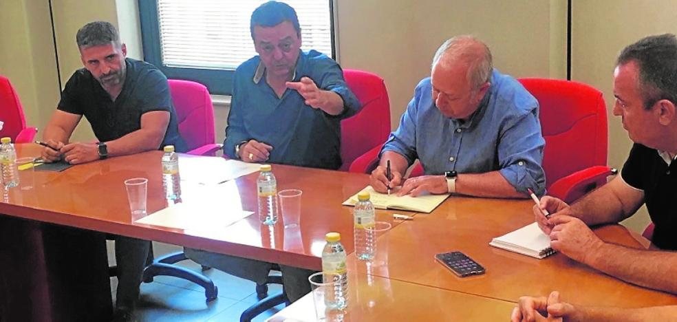 Albarracín se implica para tratar de desbloquear el convenio en la hostelería