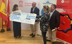 Una localidad de Camerún tendrá agua potable gracias a un concurso del Ayuntamiento de Murcia