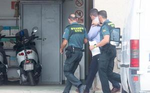 Arrestan a un donjuán acusado de sacar 8.000 euros a una novia