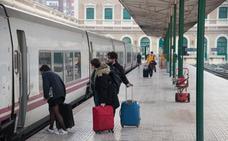 Adif adquiere más de 300.000 metros cuadrados para remodelar la red ferroviaria de Cartagena