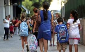 España, a la cola en gasto social para las familias