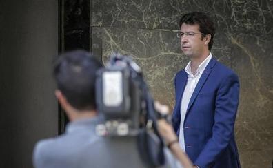 La Audiencia Nacional confirma que juzgará al exconsejero Juan Carlos Ruiz por 'Púnica'