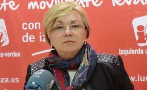 Primera crisis de gobierno en Cieza tras el abandono de una concejal de IU