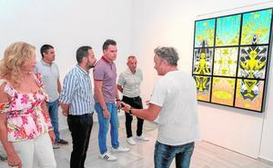 El Palacio de Molina será testigo de 'El poder de las imágenes'
