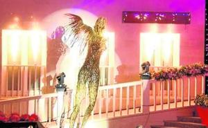 Las mujeres ilorcitanas ya cuentan con una escultura a escala monumental en su honor