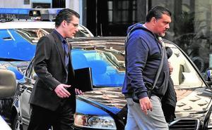 Un encausado por el crimen del Bando evita 'in extremis' el juicio por asesinato