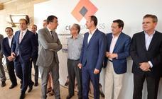 Más de un millar de directivos se citan en Murcia en noviembre en el CEO Congress