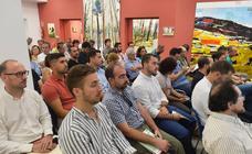 I Jornada del Árbol en Murcia