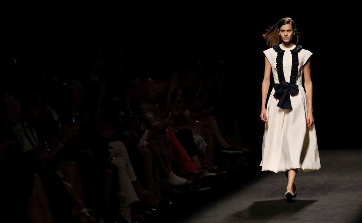 Devota & Lomba: Madrid Fashion Week Primavera/Verano 2020