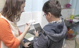 Medio millar de auxiliares impulsarán el bilingüismo en colegios e institutos de la Región
