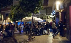 El 67% de los murcianos salen de bares todas las semanas, un 7% de ellos a diario