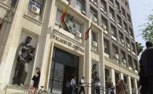 Piden dos años de cárcel para un hombre por quedarse 50.000 euros de una asociación de discapacitados