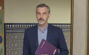 Urralburu discrepa con Iglesias por la consulta sobre el apoyo a Sánchez
