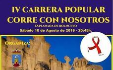 El 10 de agosto, cita solidaria en las Gredas de Bolnuevo