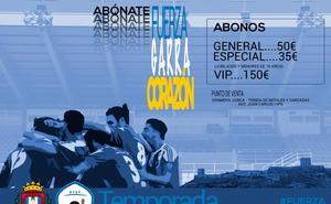 El Lorca Deportiva lanza su campaña de abonos