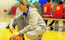 Carmen Puigcerver da el salto a la selección española infantil