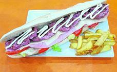 Restaurante Galeón, comida de arraigada tradición