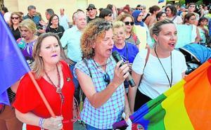 Protesta contra «los ataques a la igualdad»