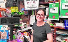 Gana 193.000 euros en el sorteo de la Bonoloto