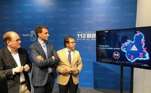 Los servicios de emergencia regionales contarán con su propia red de banda ancha 4G