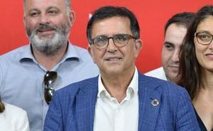 El PSOE pide a Ballesta que reclame financiación a la CARM y no solo al Estado