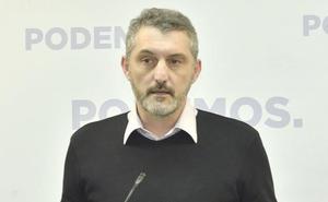 Urralburu cree que PP y Cs han «hincado la rodilla» frente a Vox