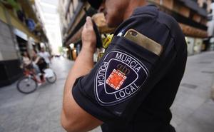 El Ayuntamiento de Murcia ofrece que los policías cobren más por las horas extra