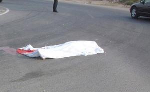 Siete peatones murieron arrollados en 2018 cuando transitaban por carreteras de la Región