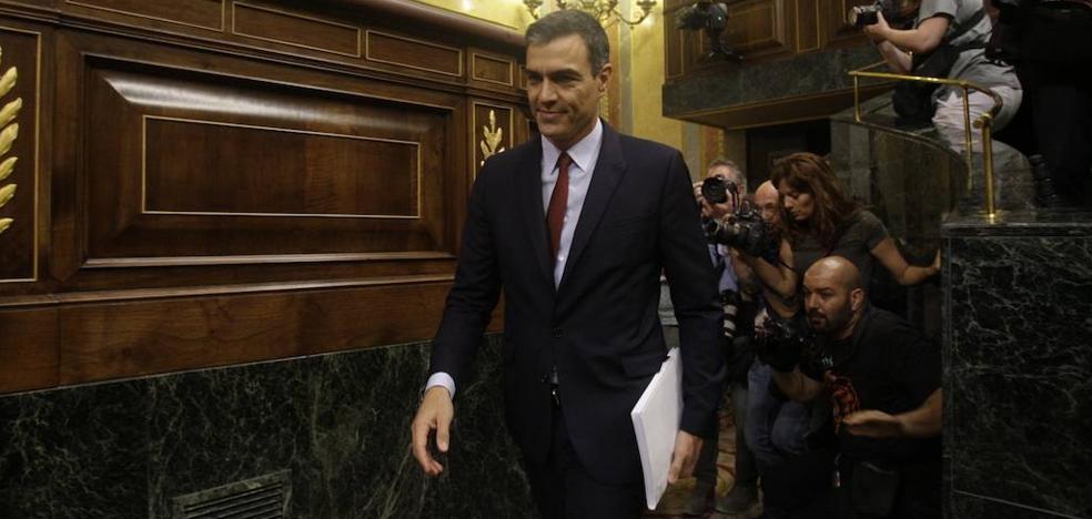 Las frases clave del discurso de Pedro Sánchez