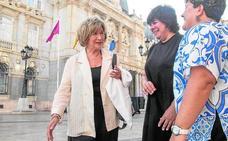 'La Mar de Letras', con la novelista Lídia Jorge
