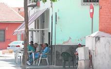 48 horas de tensión en Alguazas