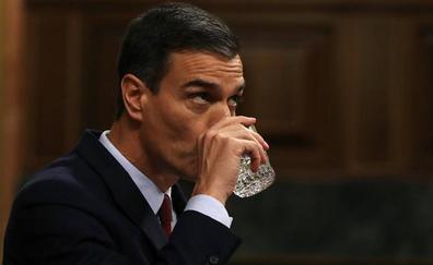 Sánchez alarma al sector agrario al apostar por la «autosuficiencia de las cuencas»