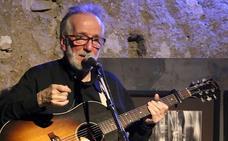 Pancho Varona recala el domingo en el Teatro Circo Apolo de El Algar con 'Ruta 52'