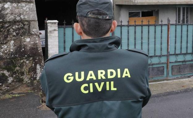 Rechazan a un aspirante a guardia civil en la Región por bloquearse «ante preguntas sencillas»