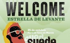 Suede, Second y La M.O.D.A actuarán en el Welcome Estrella Levante 2019