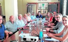 Los seis municipios albaceteños de la denominación se suman a la Ruta del Vino de Jumilla