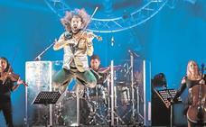 A la venta las entradas para el concierto de Ara Malikian en Murcia