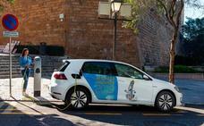 Huertas Motor sube la velocidad en el Cross de Cabo de Palos