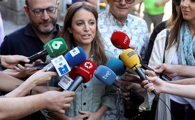 El PP apela al papel de Bildu en la investidura de Navarra para quitarse presión con Sánchez