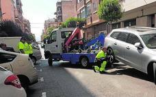 El bombero sorprendido a más de 200 km/h no fue detenido, sino imputado