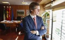 El cartagenero González Terol, nuevo vicesecretario de Política Territorial de PP