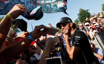 Hungría, un examen para la buena salud de la Fórmula 1
