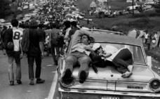 Cancelado el festival del 50 aniversario de Woodstock