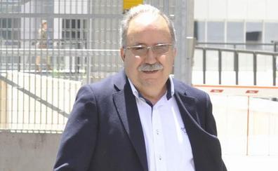 El PSOE reclama casi tres años de prisión al exedil Berberena por el 'caso Umbra'
