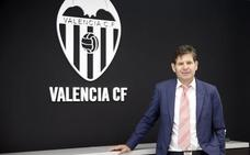 Mateu Alemany seguirá en el Valencia